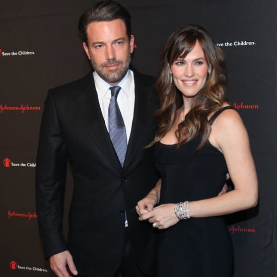 Are Jennifer Garner and Ben Affleck Divorced?