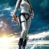Lara Croft From Lara Croft: Tomb Raider