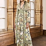 Temperley London Fashion Show Spring 2020