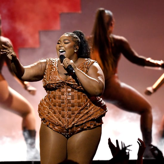 """Watch Lizzo Cover BTS """"Butter"""" in BBC Radio 1 Live Lounge"""