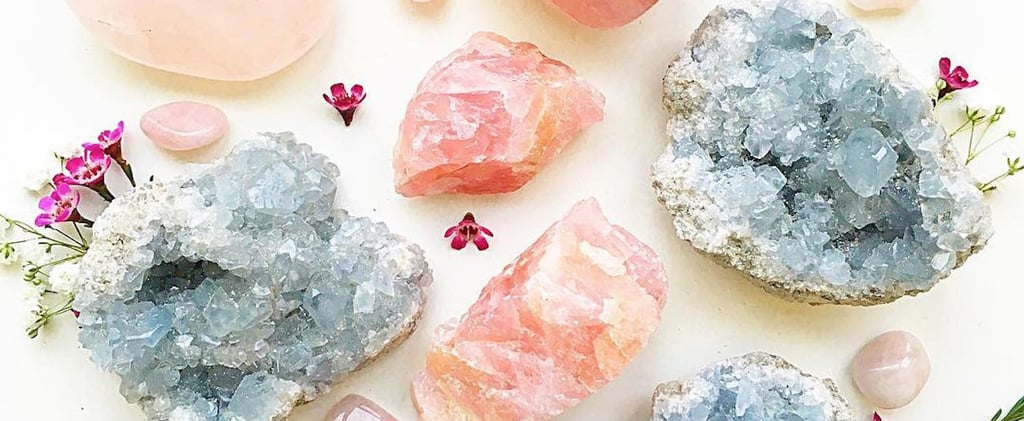 Each of These Crystals Has an Energy That Will Change Your Life For the Better