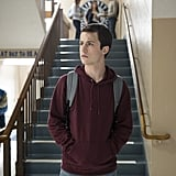 Dylan Minnette as Clay
