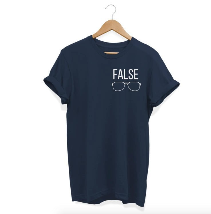 False T-Shirt
