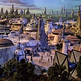 How to Plan Your Galaxy's Edge Tour