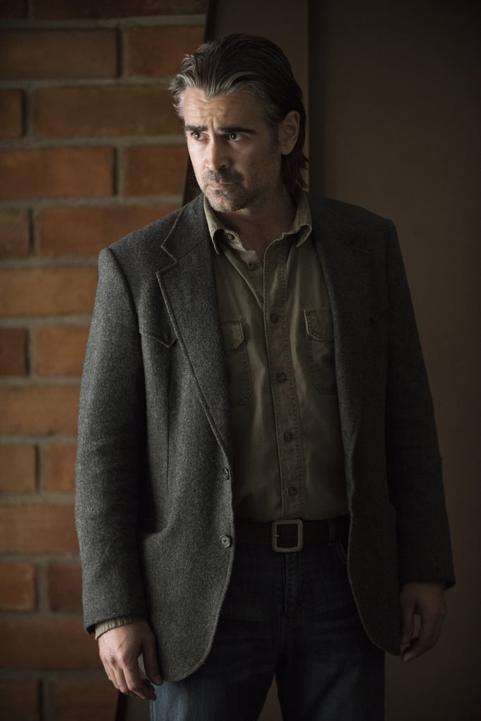 Ray Velcoro From True Detective