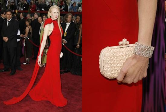 Celebrity Style: Nicole Kidman