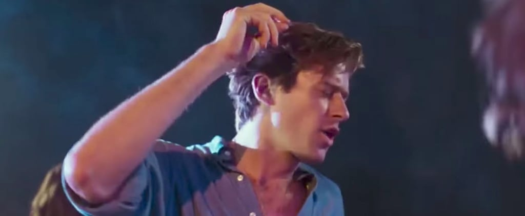 Dancing Armie Hammer Is the Lighthearted Meme We ALL Need Today