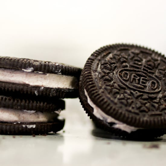 Vodka-Infused Oreos