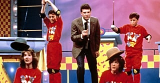 Attention '90s Kids: Double Dare Is Returning, and Marc Summers Is Definitely Involved!