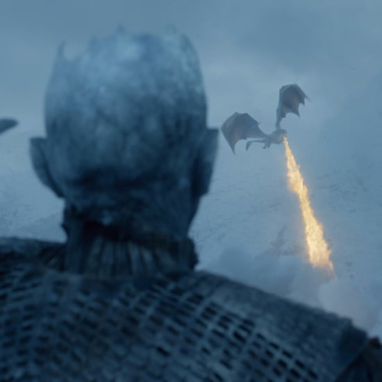 Does the Night King Have Greensight on Game of Thrones?