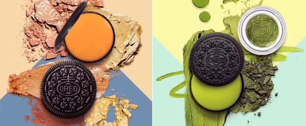 Wasabi and Hot Chicken Wing Oreos