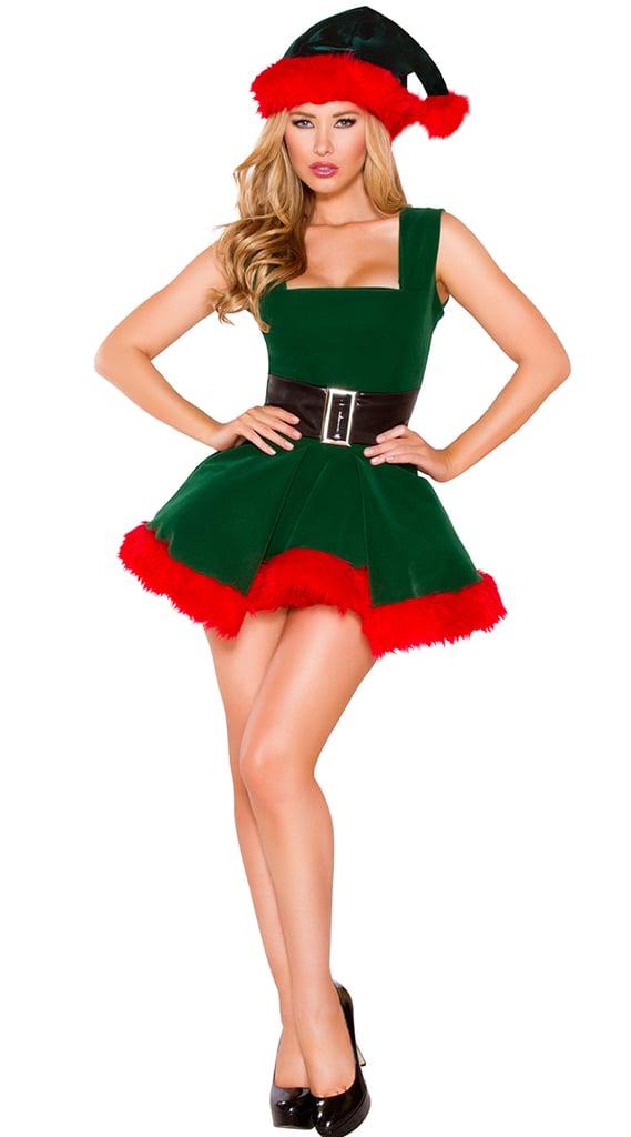 Sexy Christmas Costumes | POPSUGAR Love & Sex