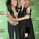 Shay Mitchell and Ashley Benson's Cutest Pictures
