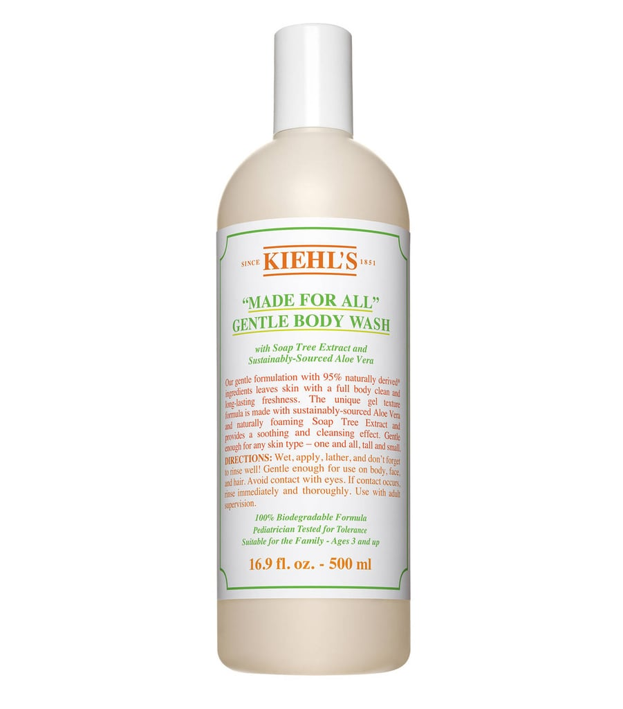 """Kiehl's """"Made For All"""" Gentle Body Cleanser"""