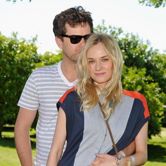 Diane Kruger and Joshua Jackson's Sweetest and Cutest Pictures Together
