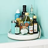 YouCopia Crazy Susan Cabinet Turntable Organiser