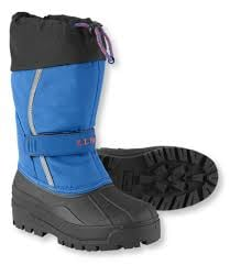 Northwood Boots