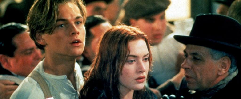 Titanic Moments That Don't Make Sense