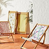 Colloquial Beach Chairs