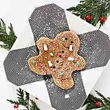 Gingerbread Pacakes