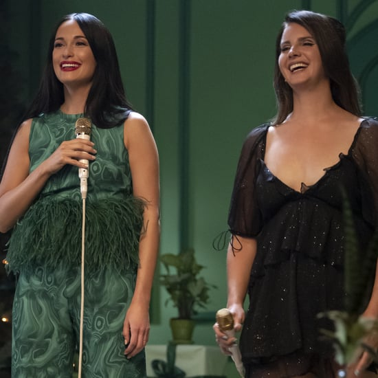 "Kacey Musgraves, Lana Del Rey's ""I'll Be Home For Christmas"""