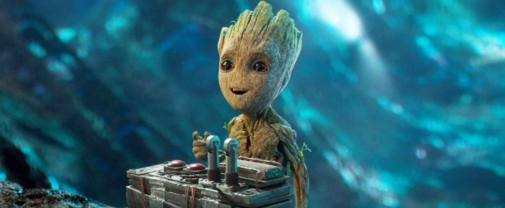 Guardians of the Galaxy 2, Hitch, and 50 Other New Titles Coming to Netflix in December