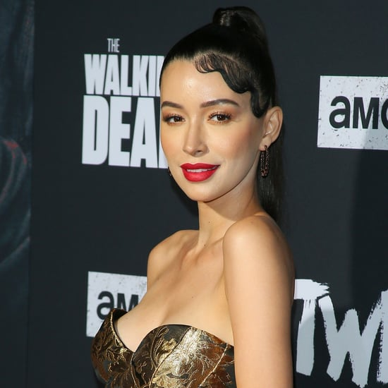 Get to Know Christian Serratos From Netflix's Selena Series