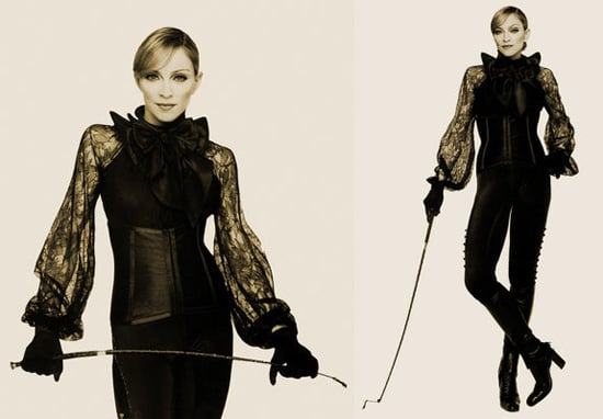 Sugar Bits - Madonna Denies Adoption