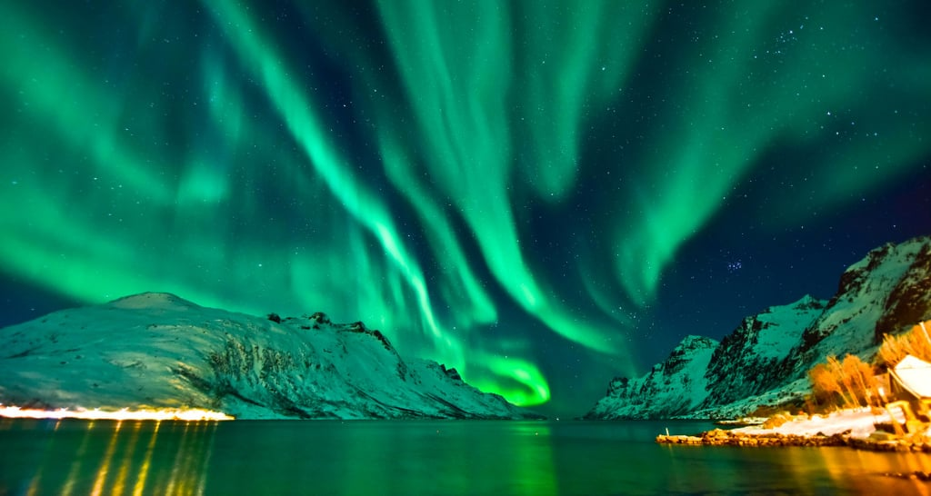 Where and When to See the Northern Lights in the US