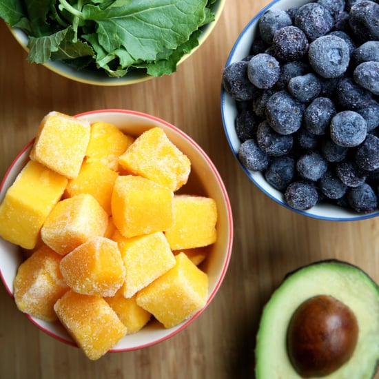 Smoothie Ingredients For Weight Loss