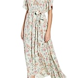 RAGA Secret Escape Floral Maxi Dress