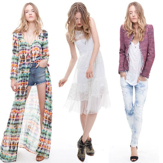 50438e31fe6 Zara s TRF March collection is music festival perfect — we suggest ...