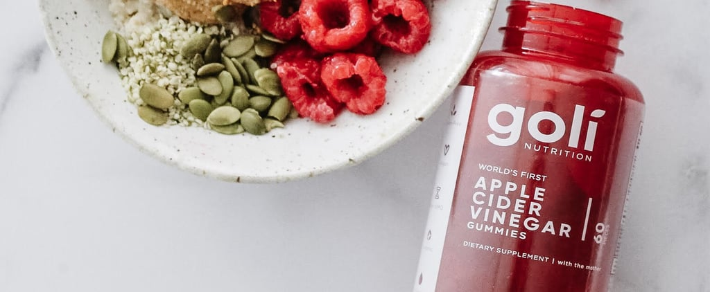 We Tried Goli Nutrition's Apple Cider Vinegar Gummies