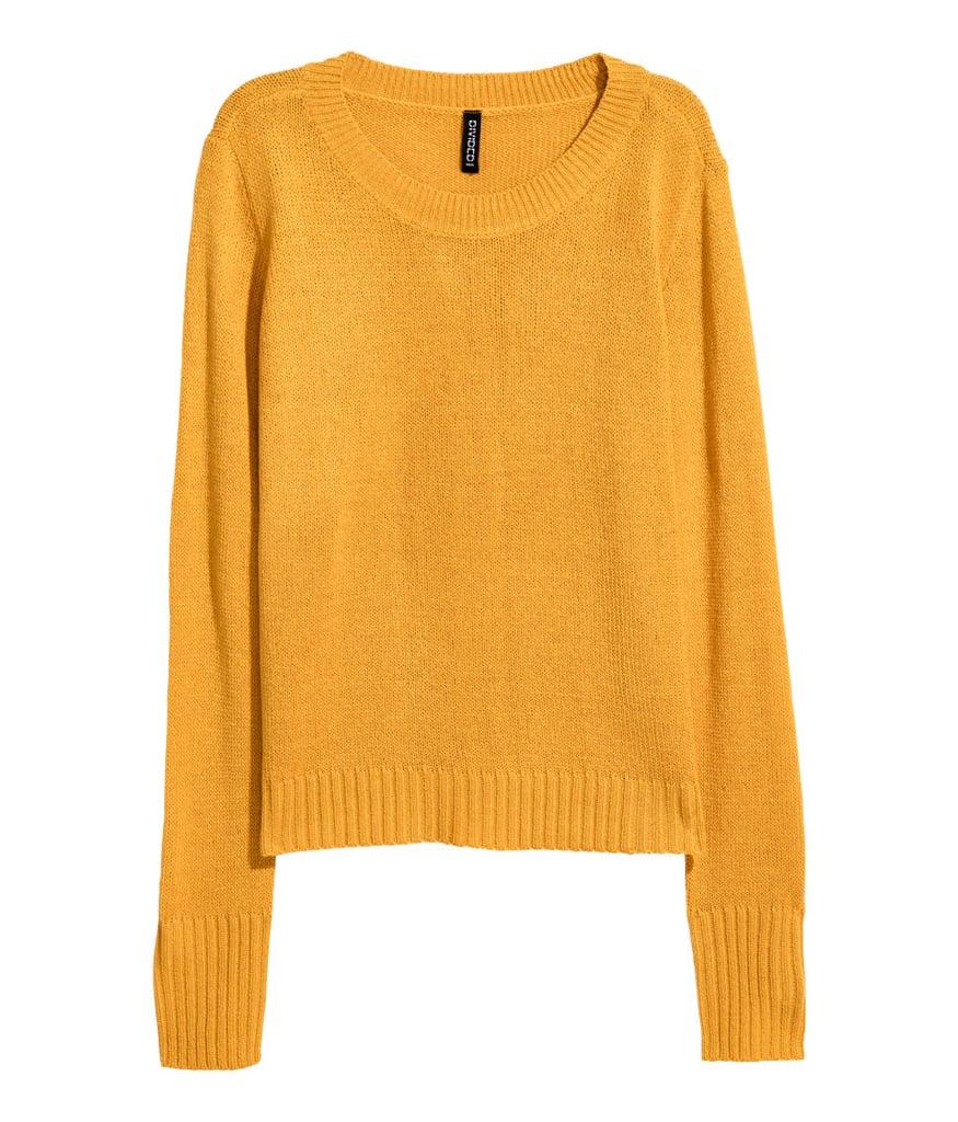 b9b60d26ea6cb H M Knit Sweater