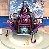 Lego Super Girls Eclipso Dark Palace