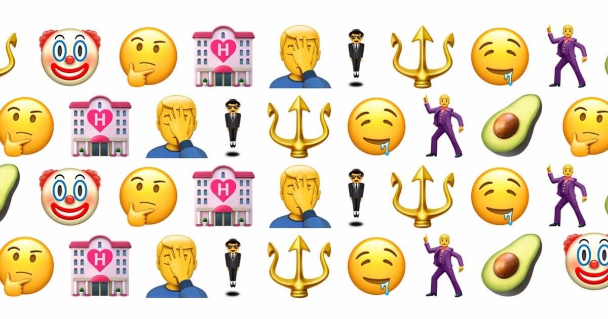 What Do Emoji Faces And Symbols Mean Popsugar Australia Tech