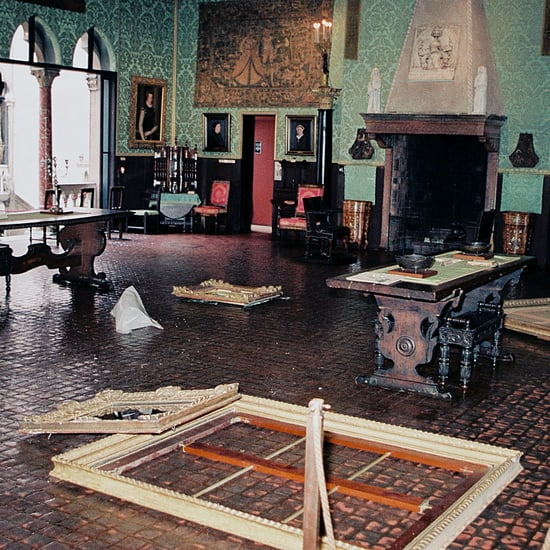 This Is a Robbery: True Story of the Gardner Museum Heist