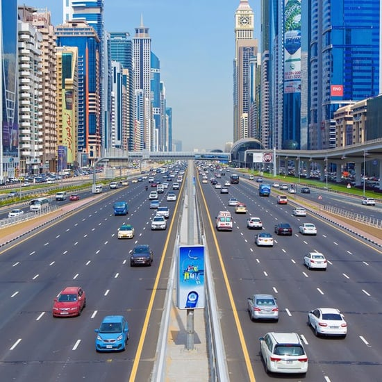 Most Dangerous Driving Days in the UAE