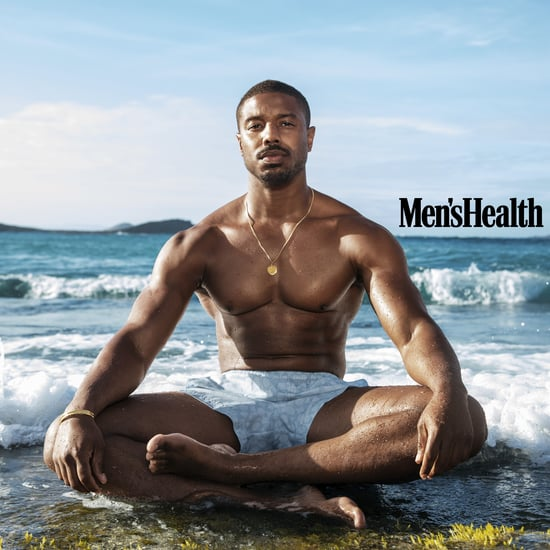 Watch Michael B. Jordan Work Out in Paradise | Men's Health