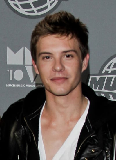 Xavier Samuel in June 2010: 21st Annual MuchMusic Video Awards