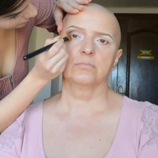 How to Apply Makeup During Chemotherapy | Video