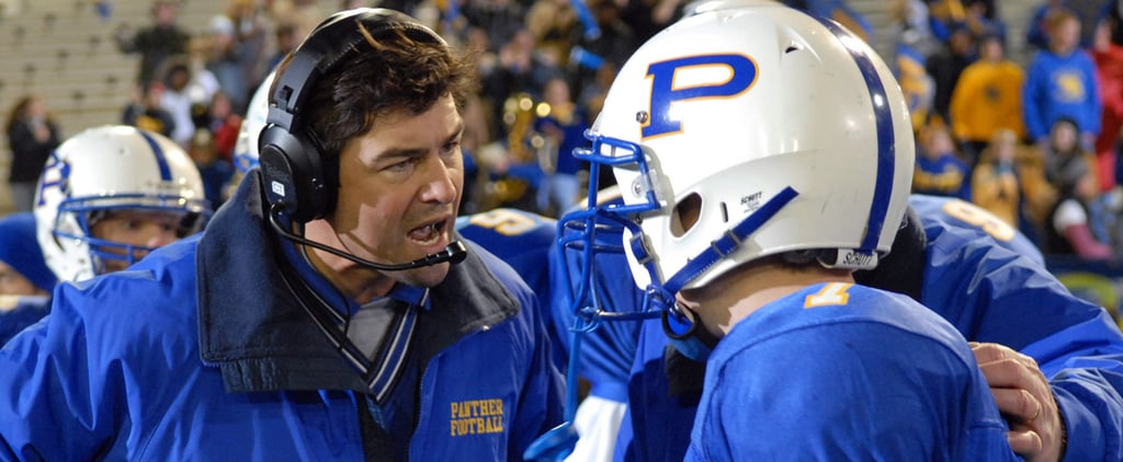 24 Times Coach Taylor Seemed Too Good to Be True on Friday Night Lights
