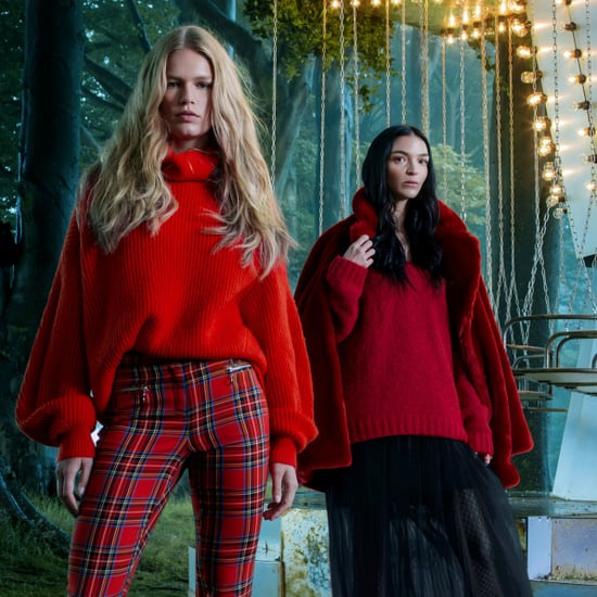 Best Red Pieces For the Holidays