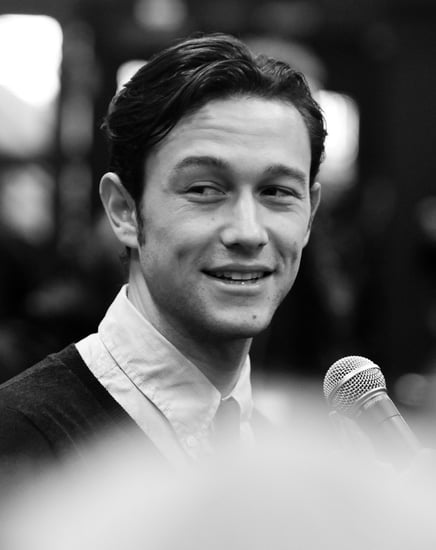 Joseph Gordon-Levitt in Details Magazine