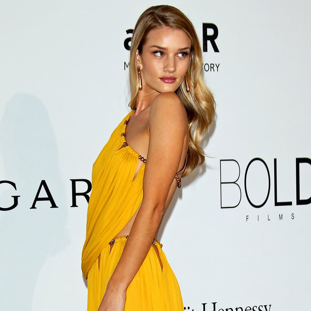 The Best Red Carpet Celebrity Style Winter 2014