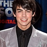 Joe Jonas in 2007