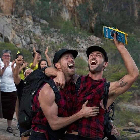 Who Won The Amazing Race Australia 2019?