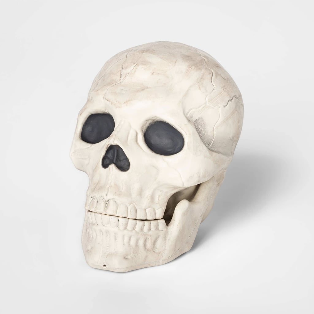 Skull Decorative Halloween Prop