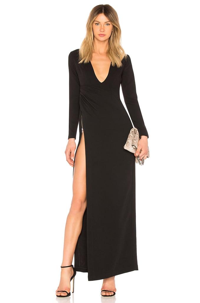 NBD Enamorarse Gown
