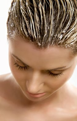 How To Have Shiny Silky Hair. Quick Beauty Tips For Choosing a Hair Mask